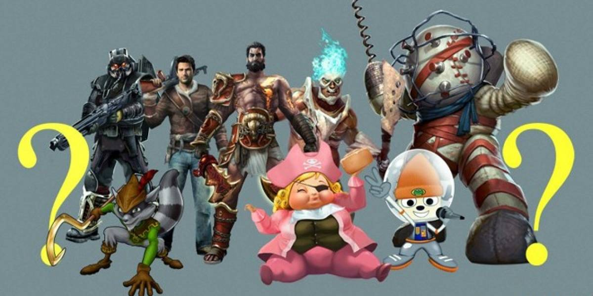 Personajes de Final Fantasy podrían aparecer en PlayStation All-Stars Battle Royale