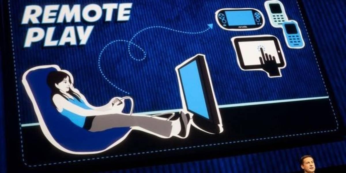 Aplicación de PlayStation estará disponible desde el 13 de noviembre