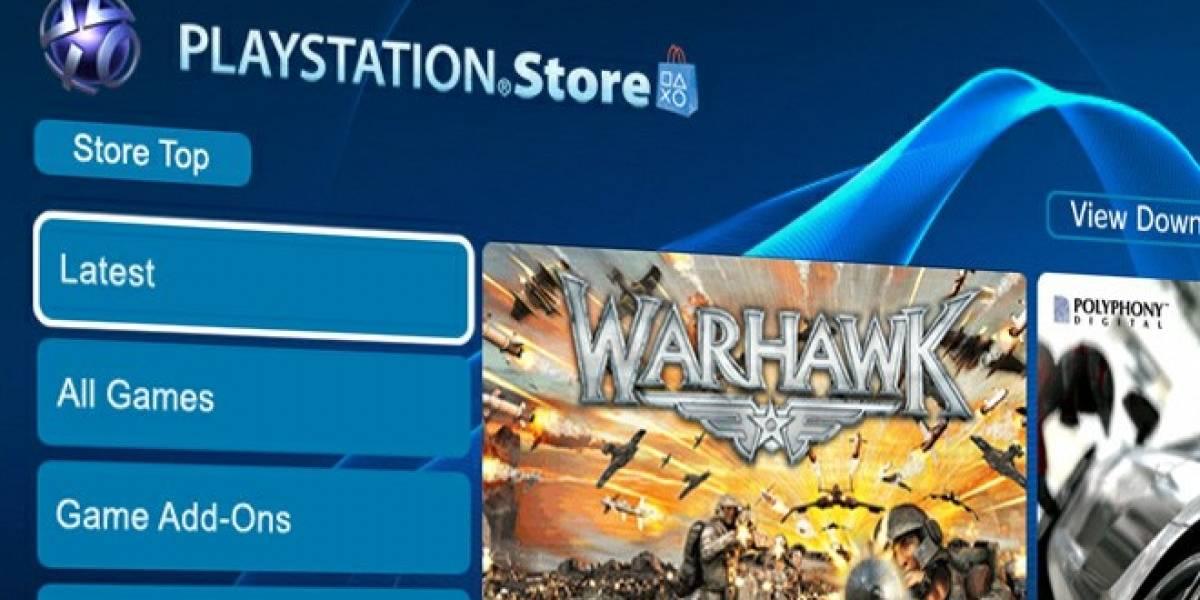 PlayStation Network estrena pre-órdenes digitales y pre-carga