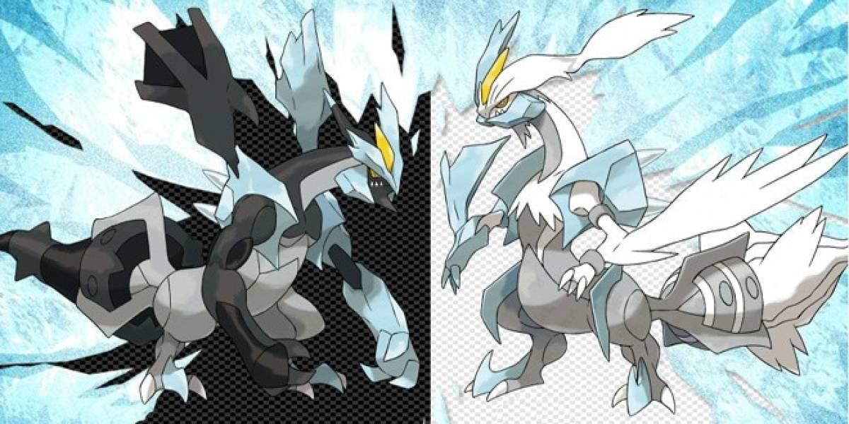 Pokémon Black y White 2 superan el millón y medio de ventas en Japón en dos días