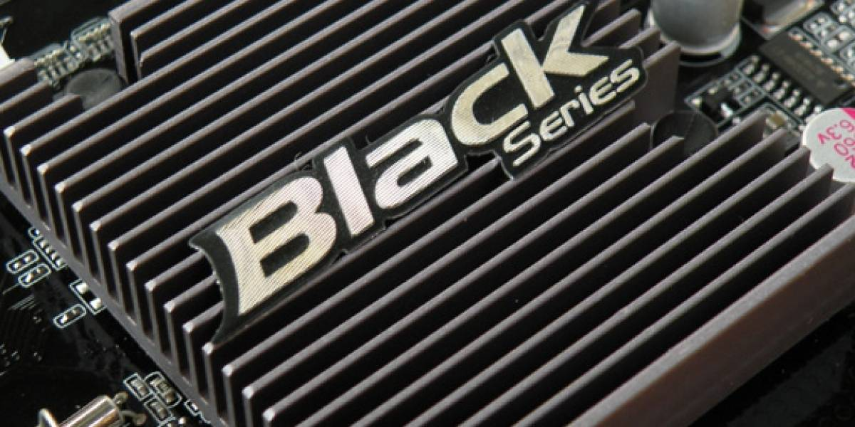 ECS P55H-A Black Series
