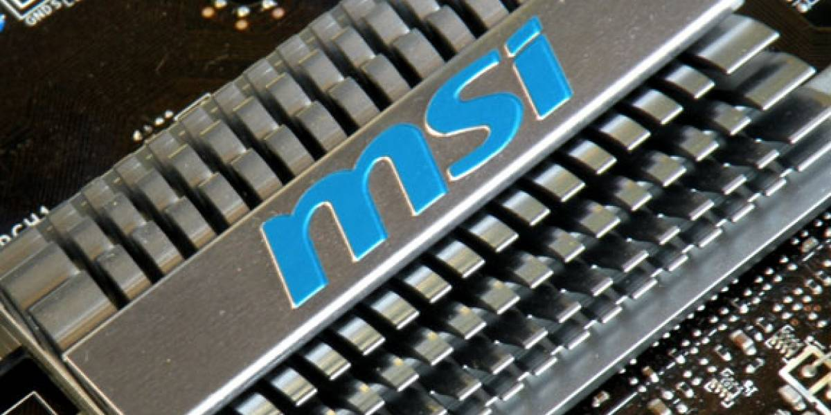 MSI H55M-E33