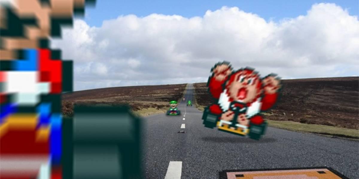 Mario Kart: 20 años pisando el acelerador