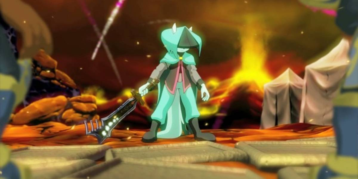 NB Labs: Dust: An Elysian Tail