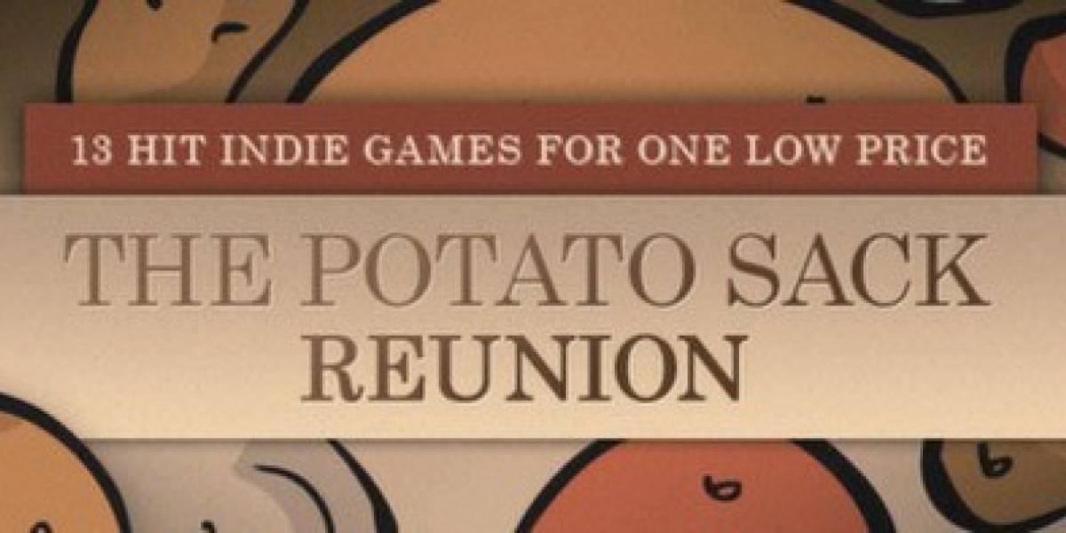 Valve anuncia oferta de paquete con 13 juegos indies en Steam