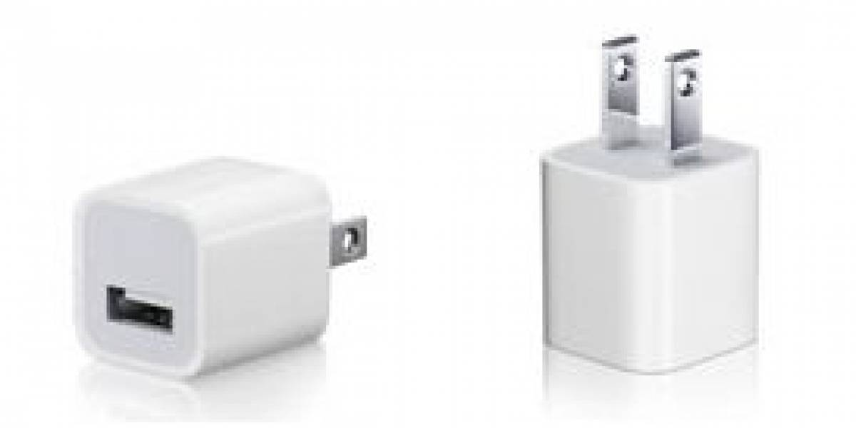Apple reemplazará cargadores de iPhone 3G