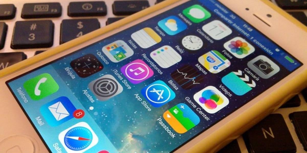 El motivo de por qué no cuaja el diseño de las aplicaciones de iOS 7 con sus íconos