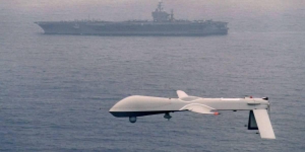 Insurgencia en Irak utiliza los deco de TV satelital para ver las imágenes de los UAV
