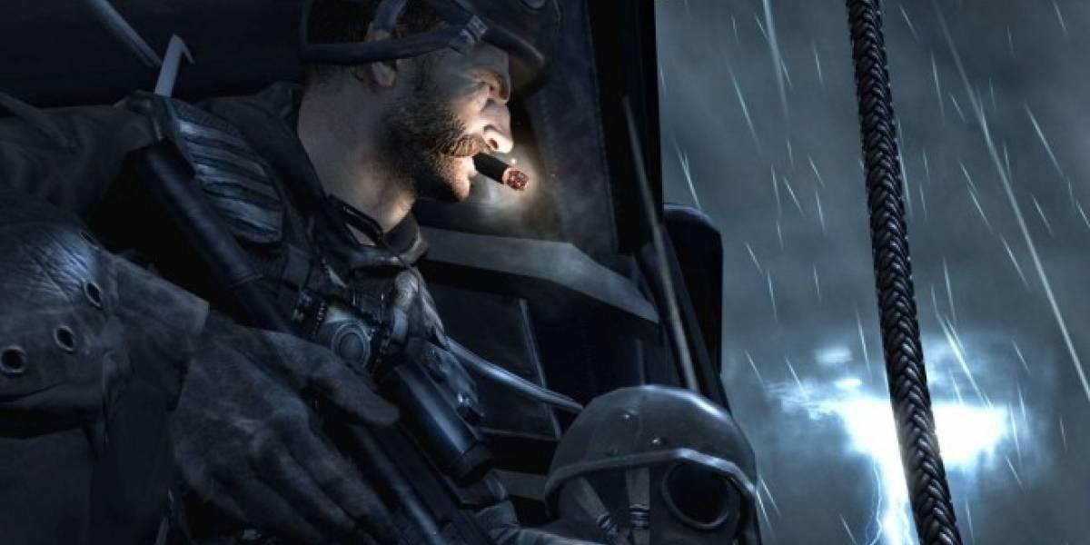 El capitán Price aclara sus dichos sobre Modern Warfare 4