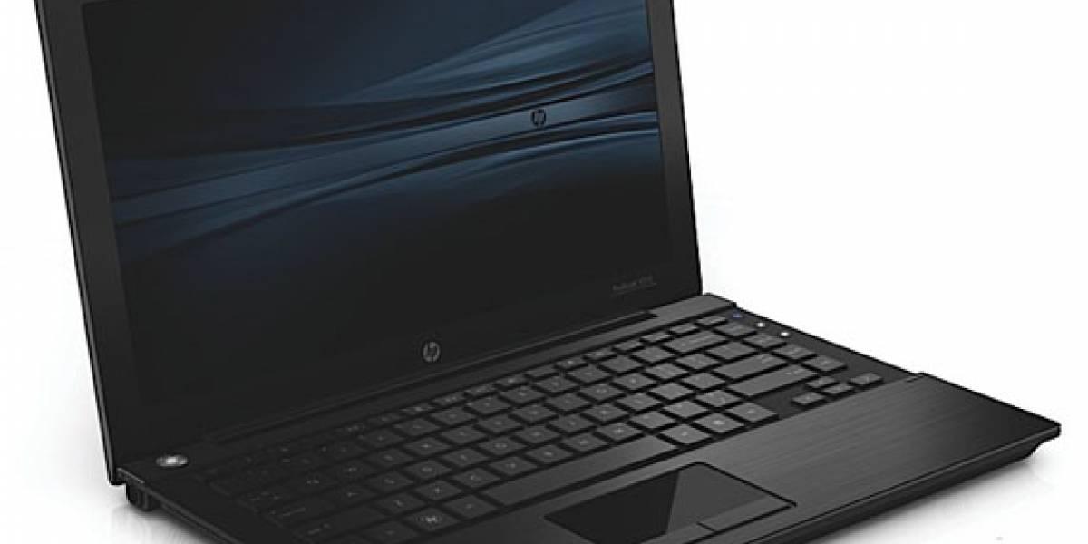 Envy: La joya de HP para competir contra MacBook Air y Adamo
