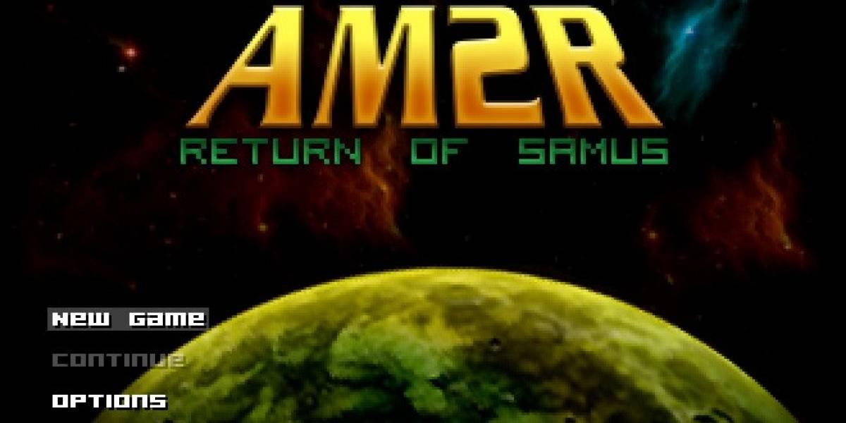 Project AM2R tiene nuevo demo para descargar