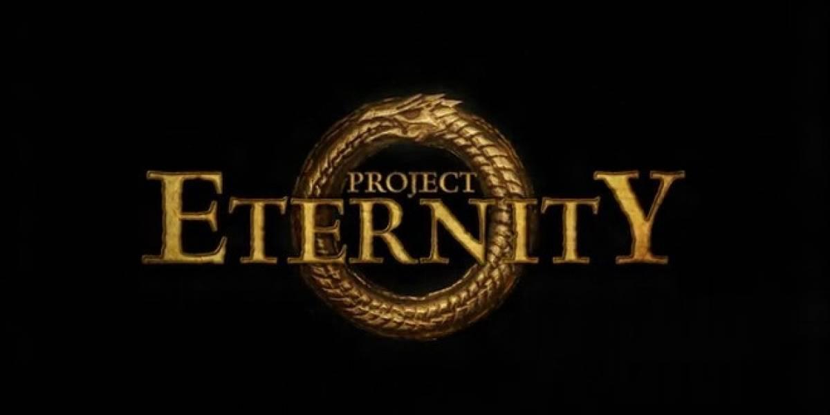 Obsidian llega a Kickstarter con Project Eternity