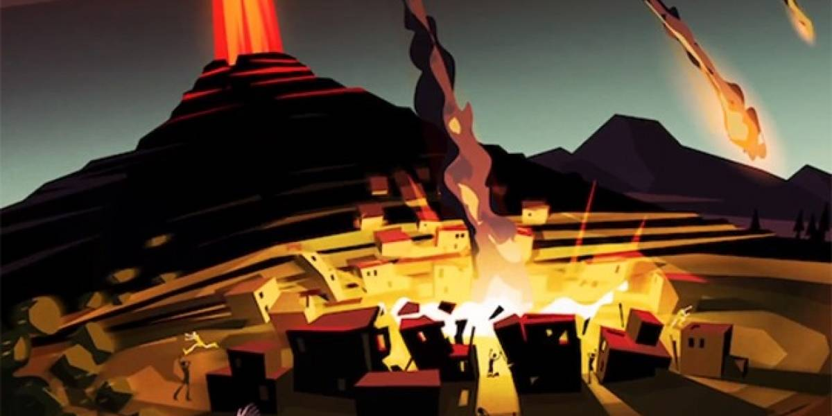 Peter Molyneux quiere financiar su nuevo proyecto en Kickstarter