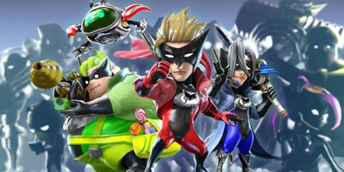 E3 2012: Platinum Games presenta Project P-100 para Wii U
