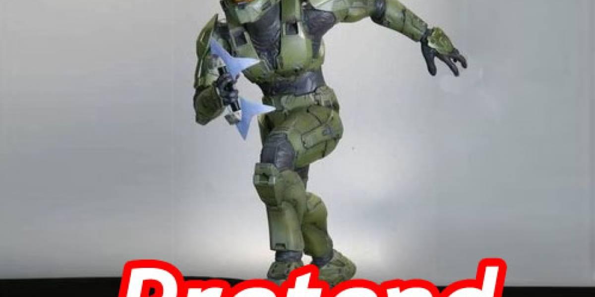 Increíble: Halo 3 lo más vendido en Japón