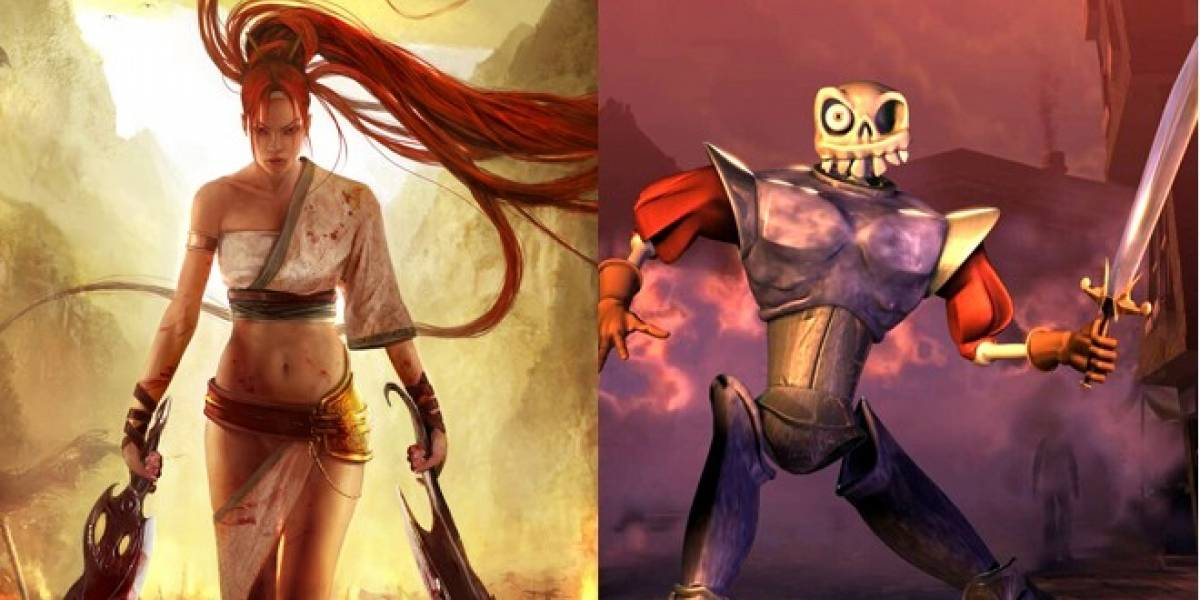 Nariko y Sir Daniel Fortesque se integran a la plantilla de PlayStation All-Stars Battle Royale [Actualizado]