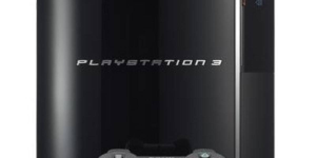 PlayStation de 250 gigas llega en Octubre
