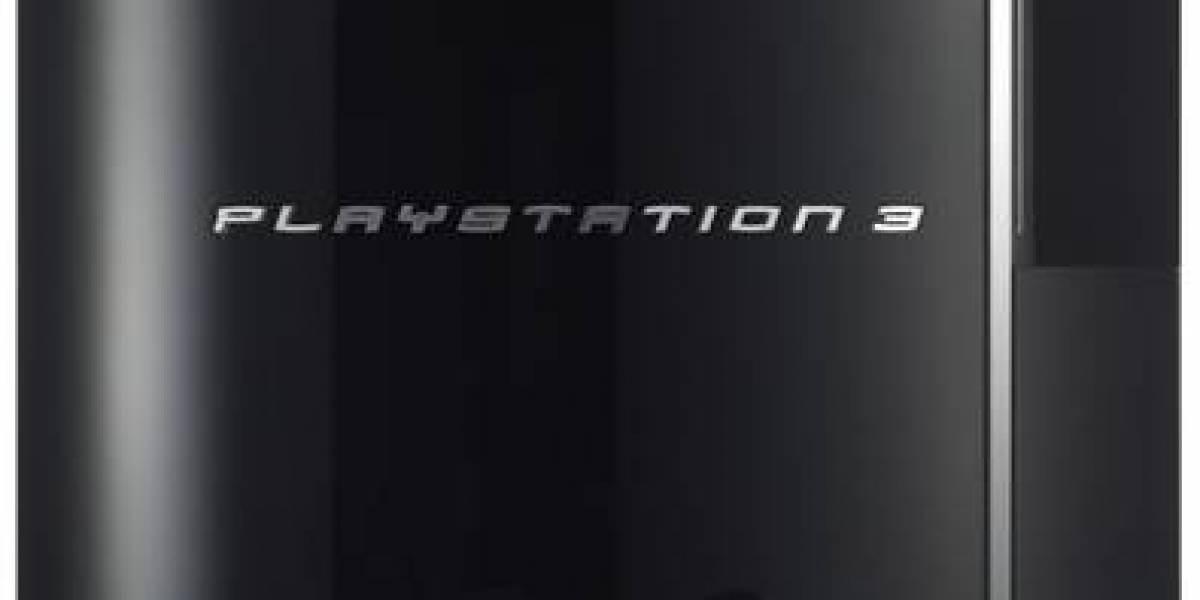 Sony retira Firmwave v2.40 para la PS3