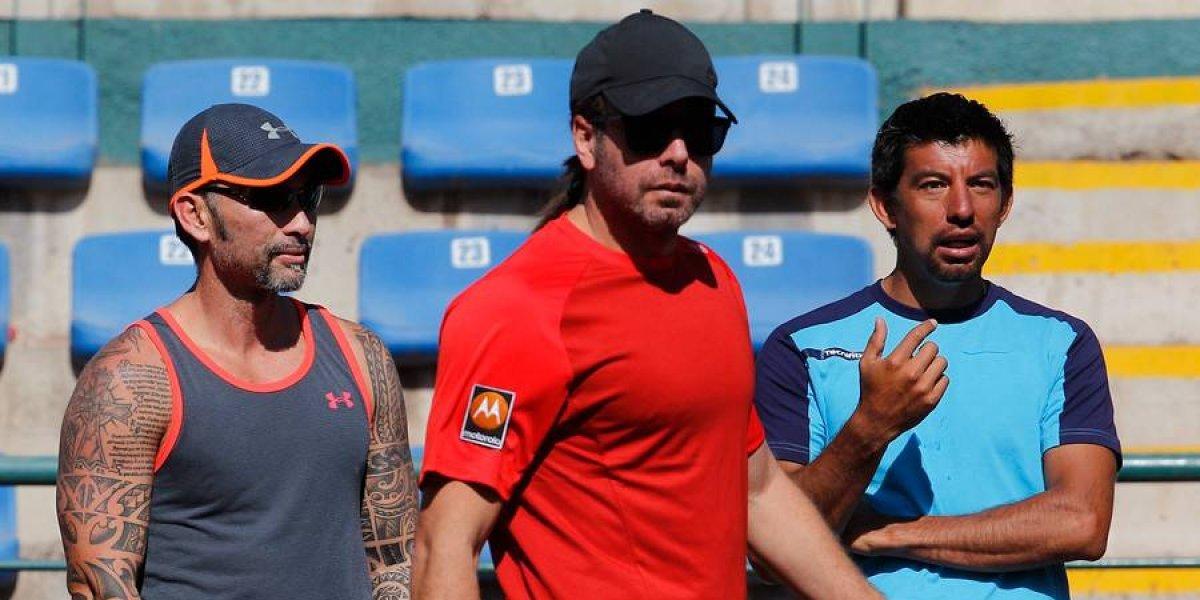 Nicolás Jarry entrega el primer punto a Chile en Copa Davis