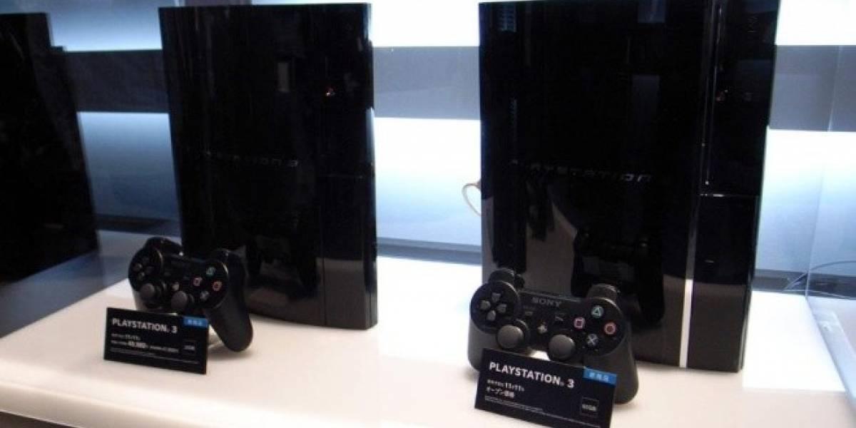 Sony lanza actualización opcional para la PlayStation 3