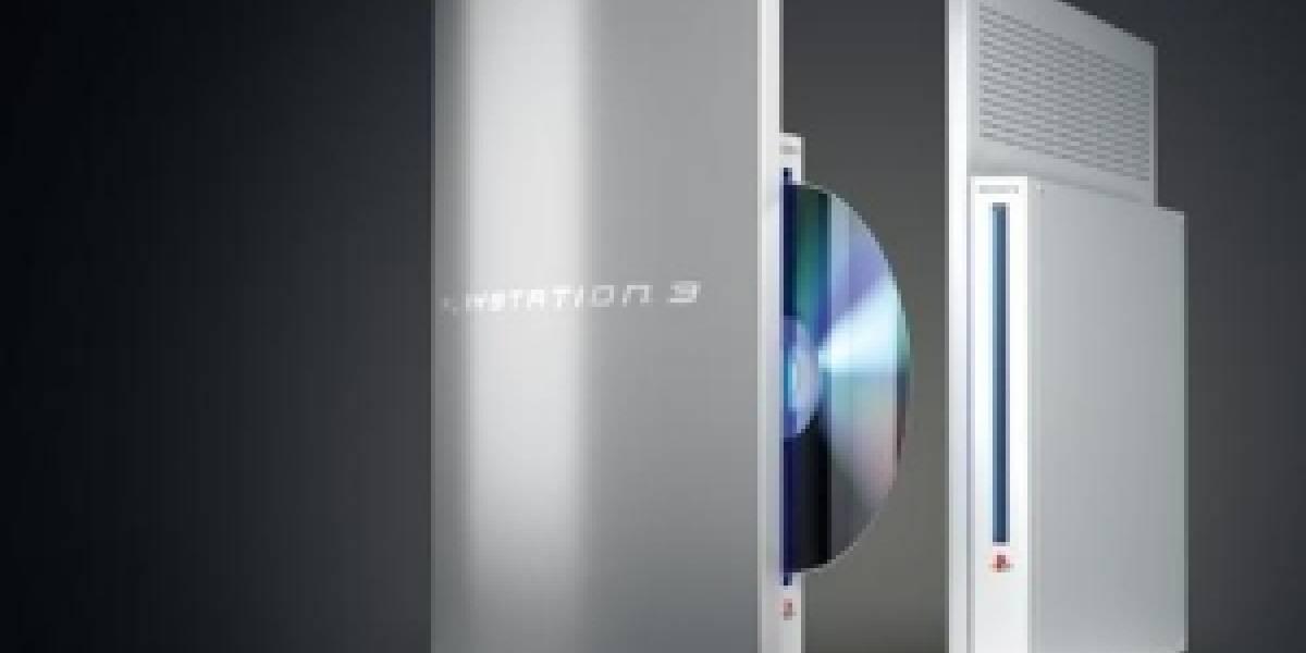 Futurología: PS3 Slim para el 18 de Agosto
