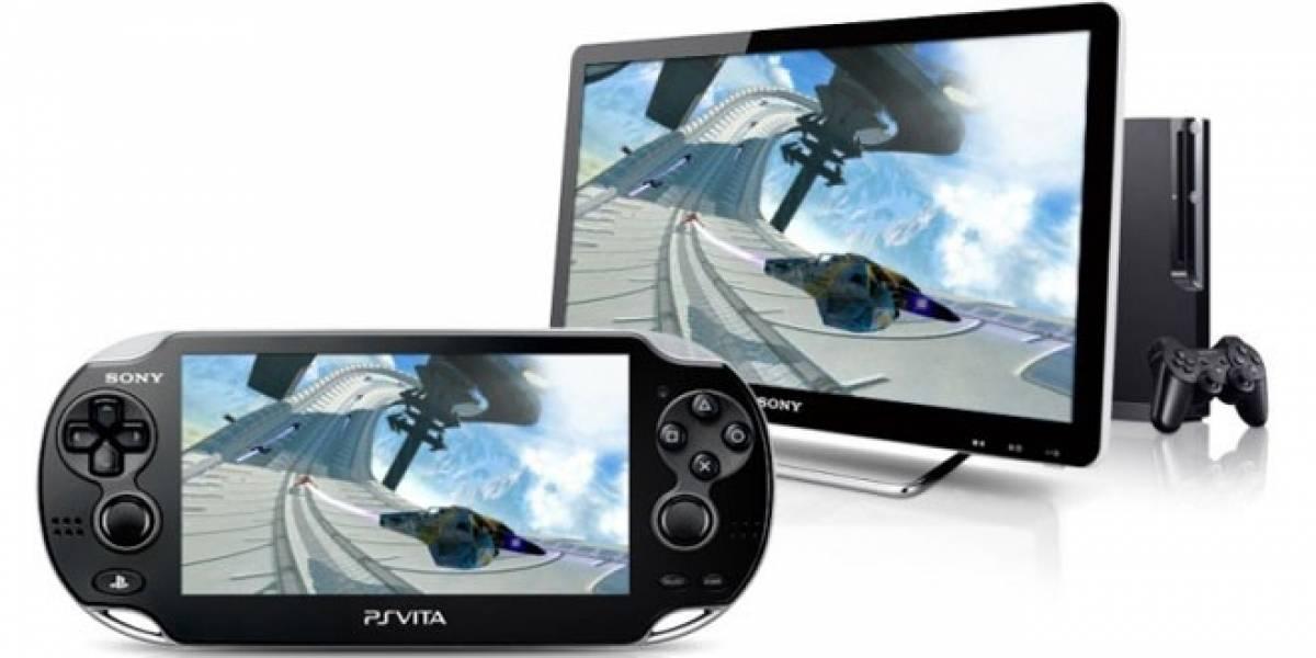 En Sony piensan en un paquete de PS3 y Vita para las navidades