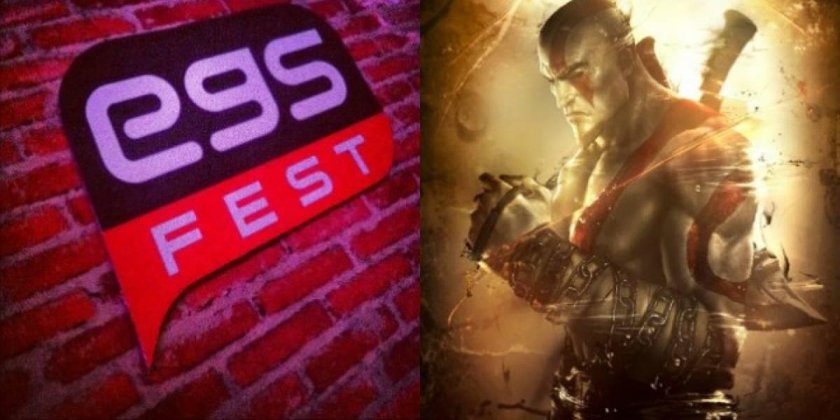 EGS FEST 2012: Sony confirma su asistencia al evento