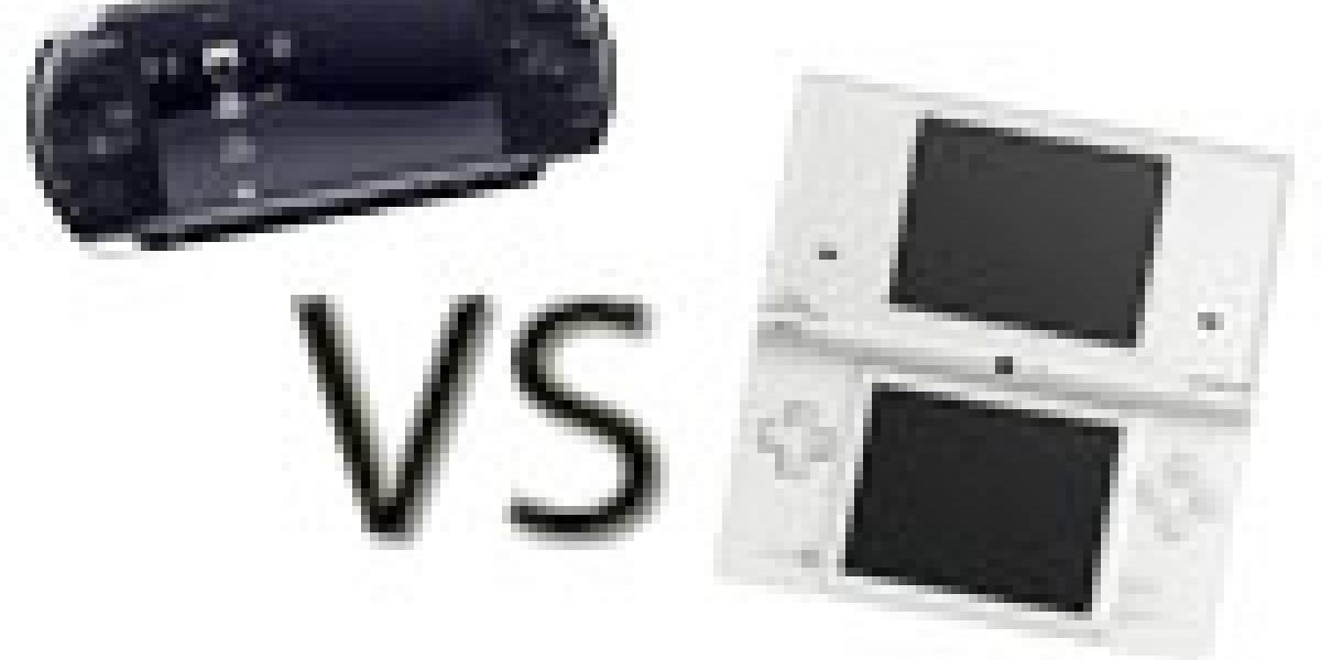 Ventas de DSi ganan a PSP-3000 en Japón