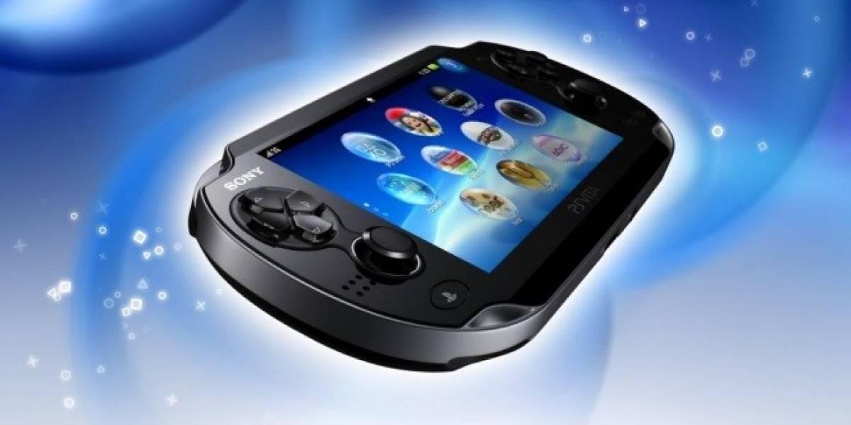 PlayStation Vita recibe nueva actualización de sistema