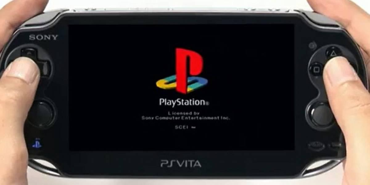 Sony añade 26 juegos más de PSOne a la tienda de PlayStation Vita en América