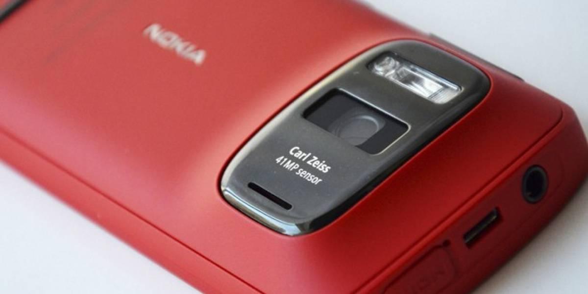Nokia está preparando un nuevo teléfono con tecnología PureView