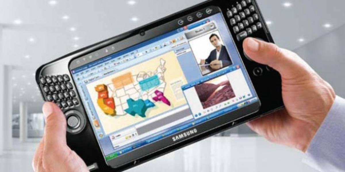 Samsung también tendrá tablet