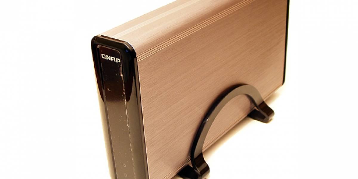 CHWLabs: QNAP QBack-35S