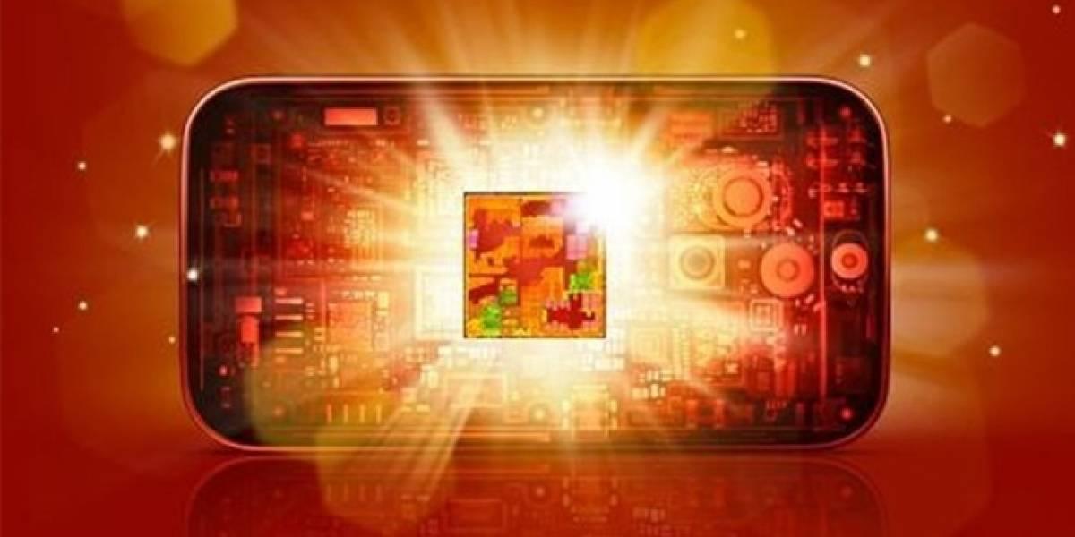 Qualcomm no se despeina ante la auto-proclamación ganadora de NVIDIA Tegra 4