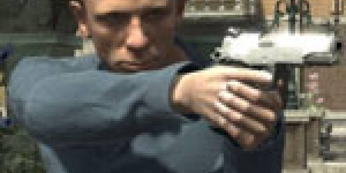 Sorpresa!! A descargar el demo de Quantum of Solace!!