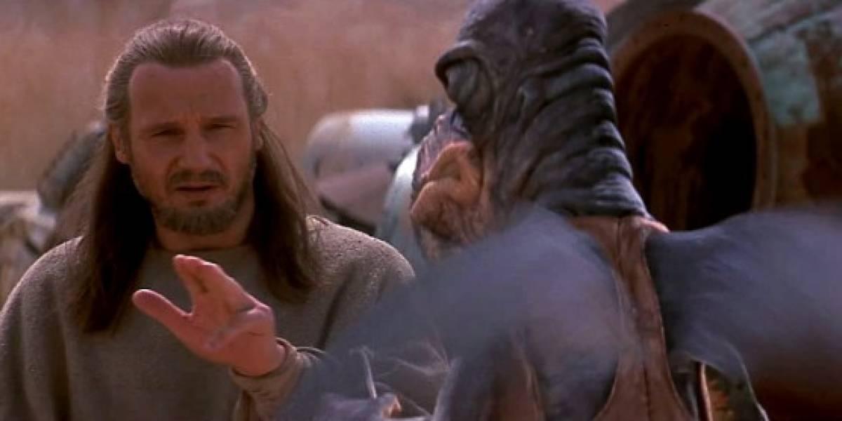 Galaxy S IV podría incorporar reconocimiento de gestos no táctiles, hacerte sentir como un Jedi