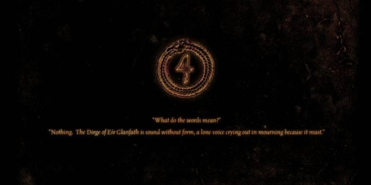 Futurología: Obsidian prepara RPG relacionado con la cultura celta