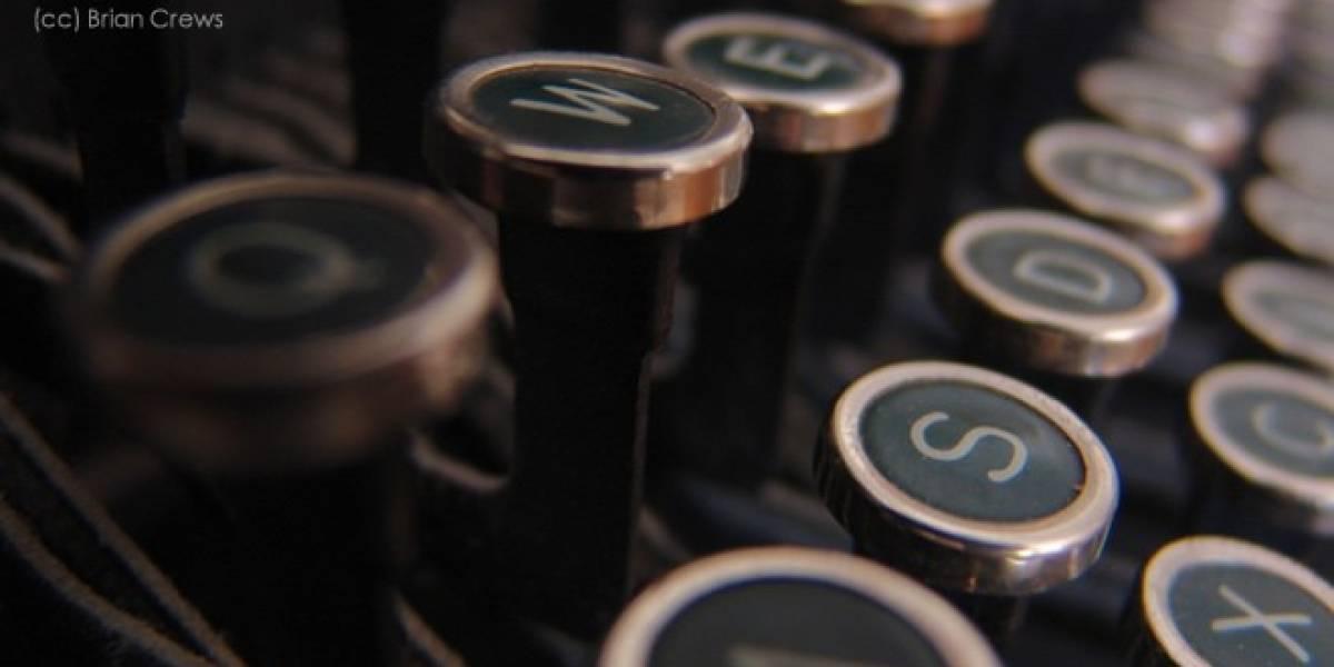 Usuarios podrían preferir los teclados físicos QWERTY en lugar de los teclados táctiles