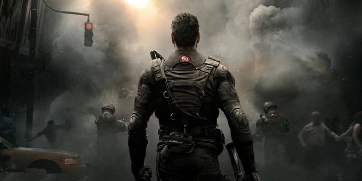 E3 2012: ¿Dónde quedó Rainbow Six: Patriots?