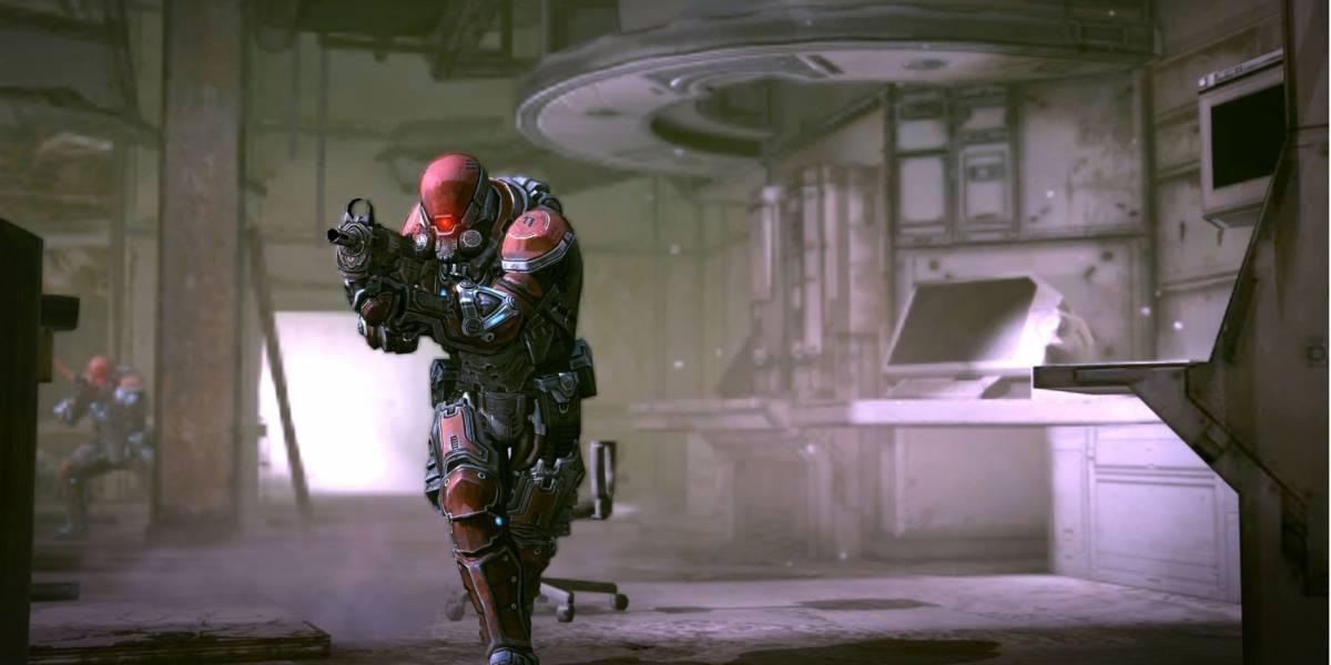 Video educativo: Rage, y el legado de id Software