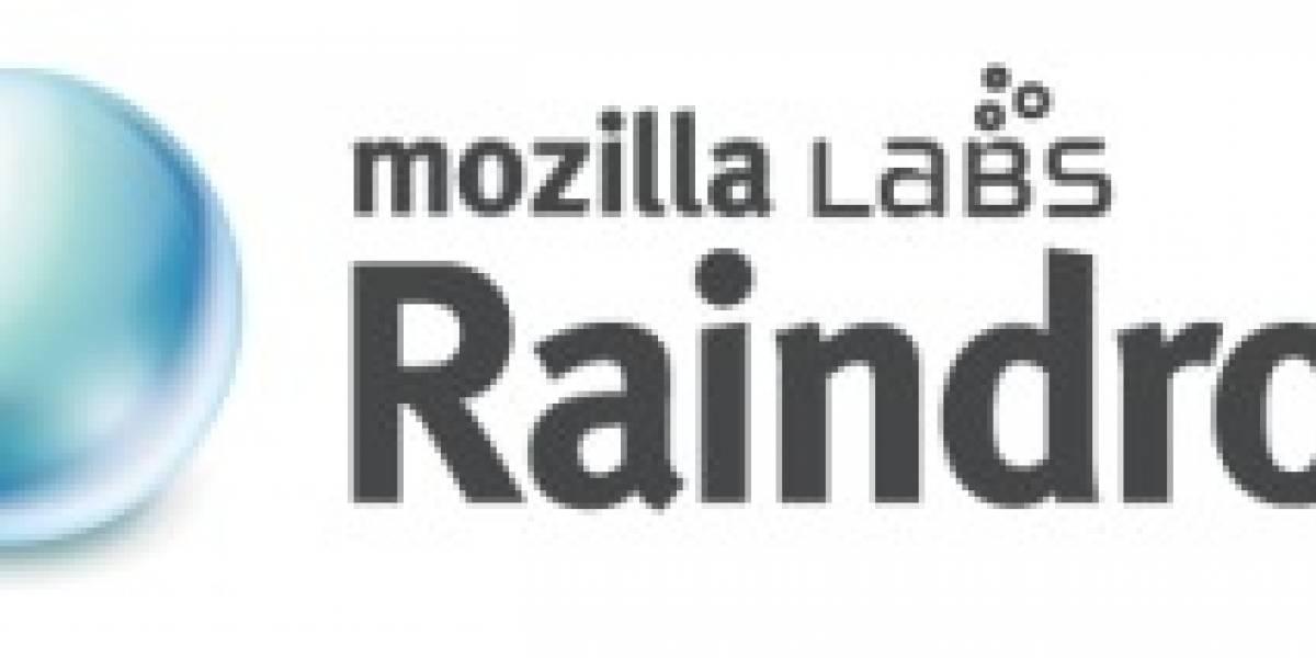 Raindrop: mensajería abierta desde Mozilla Labs