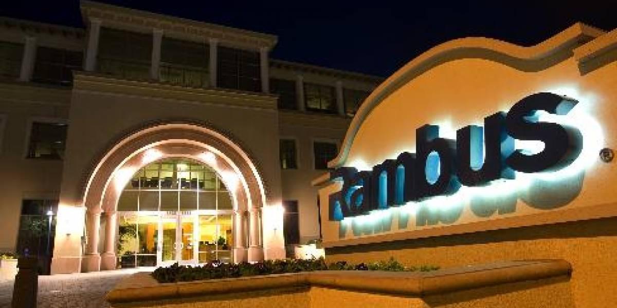AMD y Rambus renuevan acuerdo de Licencia de Patentes