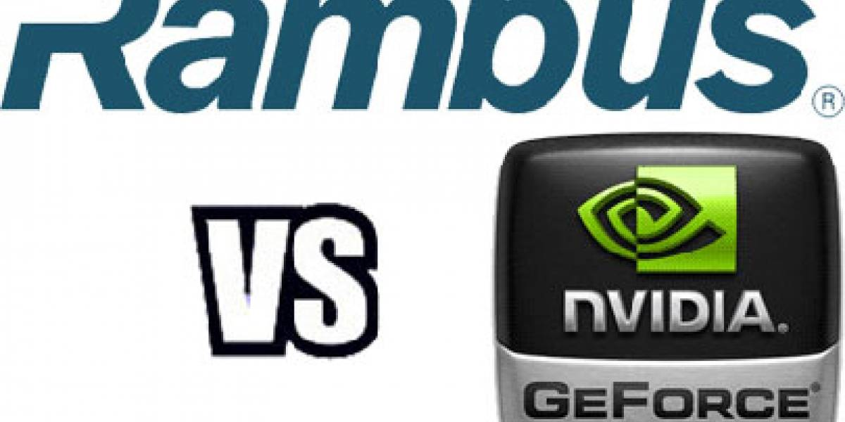 Rambus gana otro litigio ante Nvidia