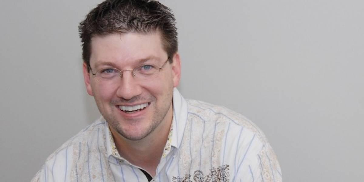Randy Pitchford: Las nuevas franquicias pueden aparecer en cualquier momento