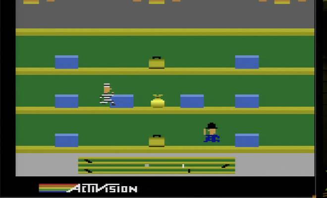 Atari 40 Anos De Existencia Y Los Mejores 10 Juegos Para La 2600