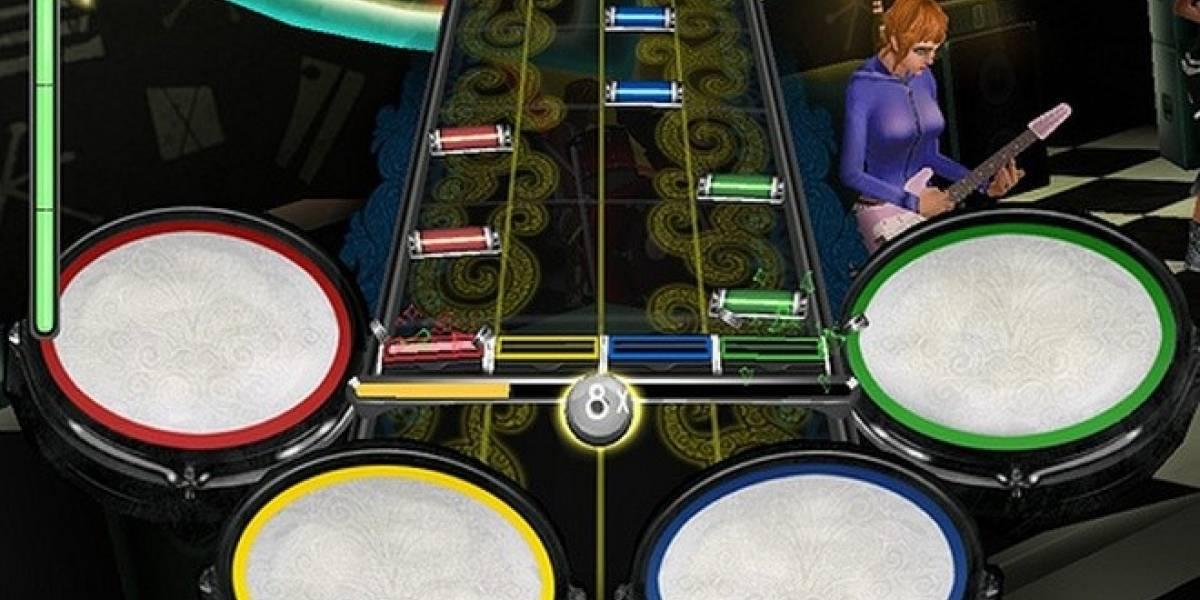 Ahora sí, Rock Band se despide de la App Store