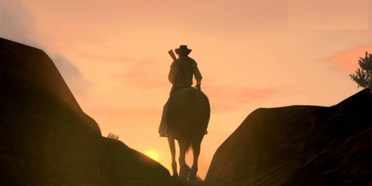 Secuela de Red Dead Redemption sigue en los planes de Rockstar Games