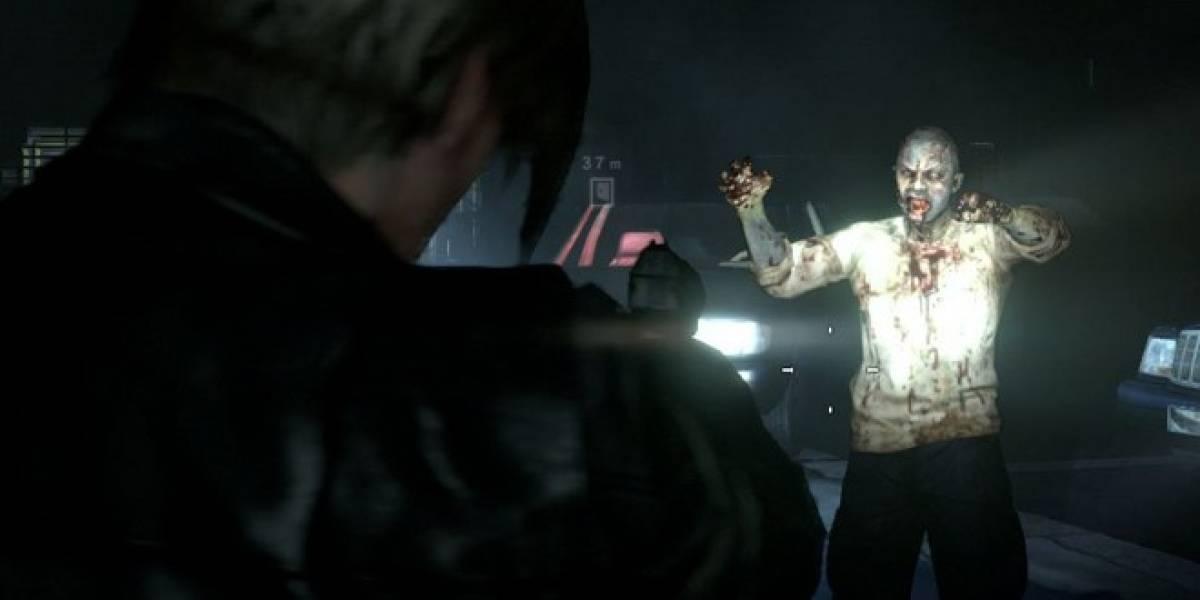 Hiroyuki Kobayashi explica el porqué del regreso de los zombis en Resident Evil 6