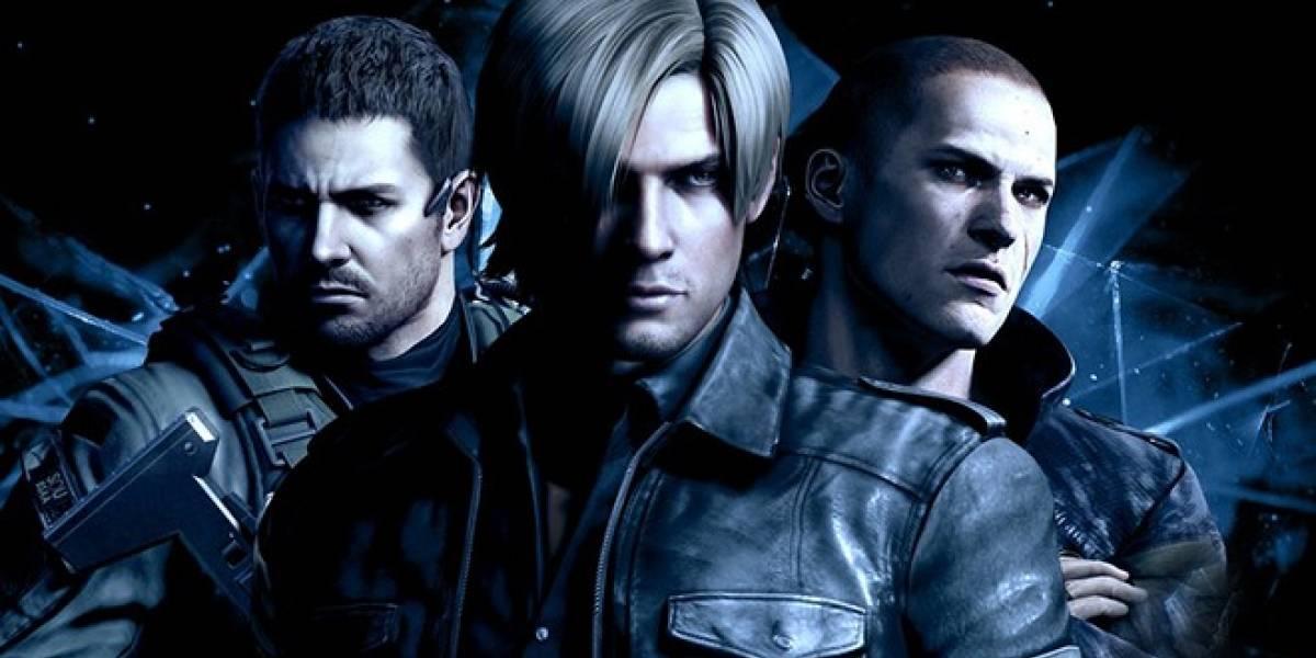 Resident Evil 6 recibe fecha de lanzamiento y requerimientos para PC