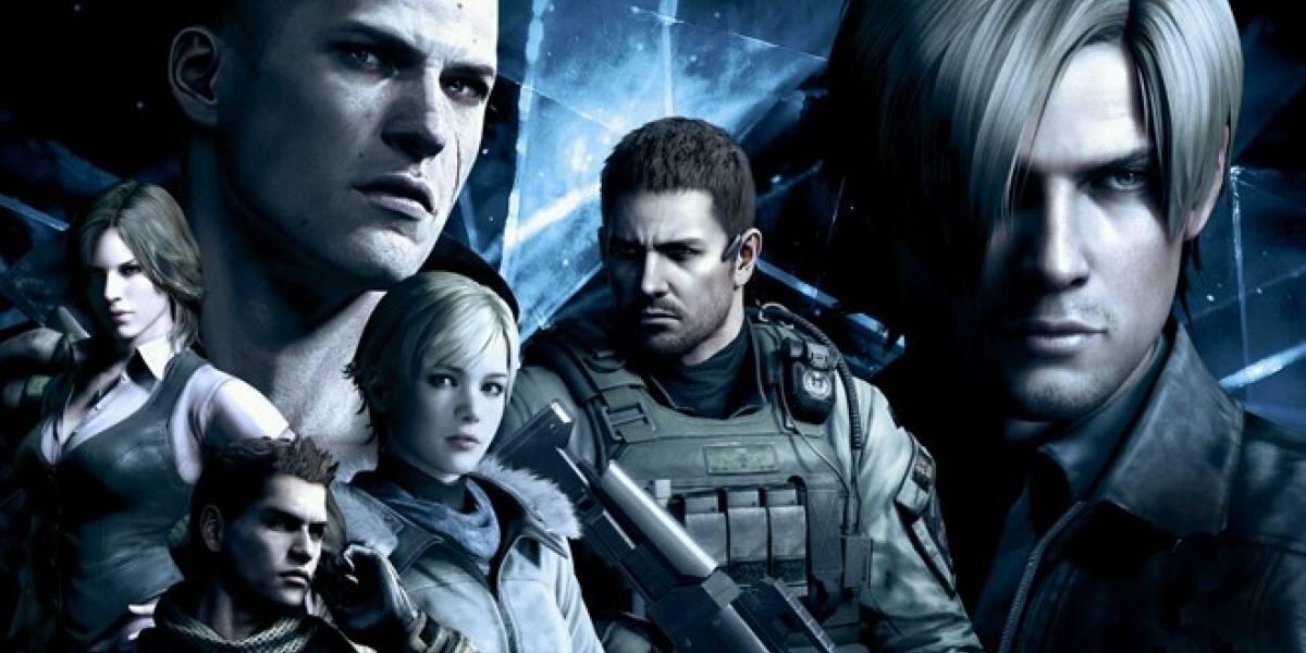 Capcom deja ver más de la jugabilidad de Resident Evil 6 en dos nuevos videos